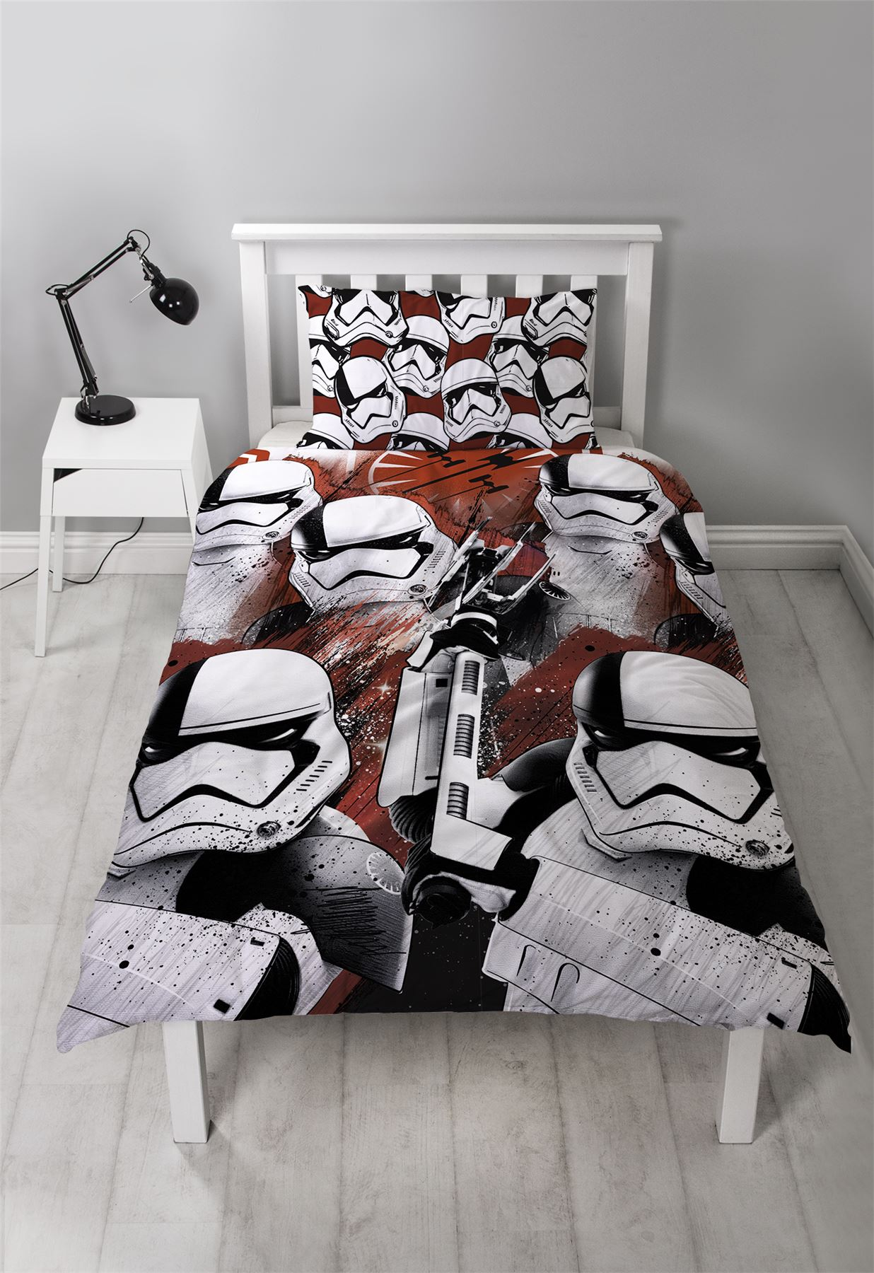 Official-Star-Wars-Licensed-Duvet-Covers-Single-Double-Jedi-Darth-Vader-Lego thumbnail 52