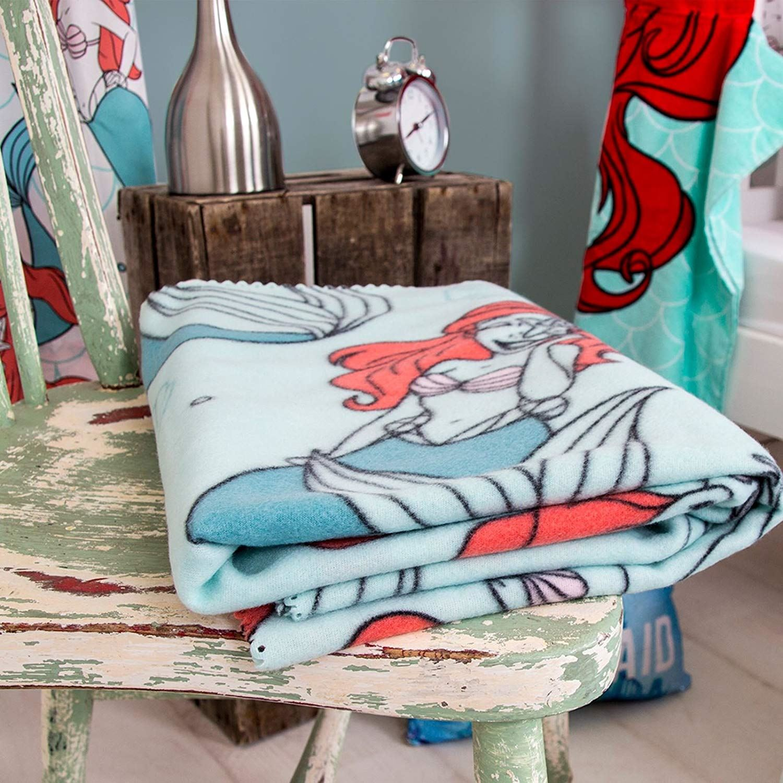 Official-Licensed-Fleece-Blanket-Bed-Throw-100-x-150cm-Fortnite-Disney-Lego-DC thumbnail 8