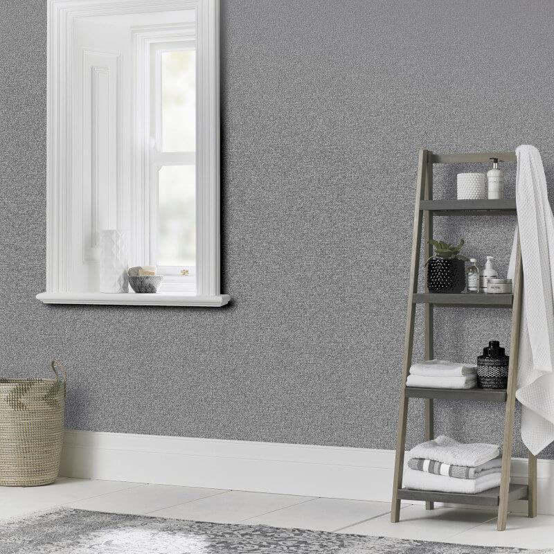 Arthouse-Calico-Range-Trellis-Floral-Dot-Stripe-amp-Plain-Textured-Wallpaper thumbnail 15