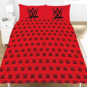 Official-WWE-Duvet-Covers-Single-Double-Bedding-Raw-Smackdown-Wrestlemania thumbnail 11