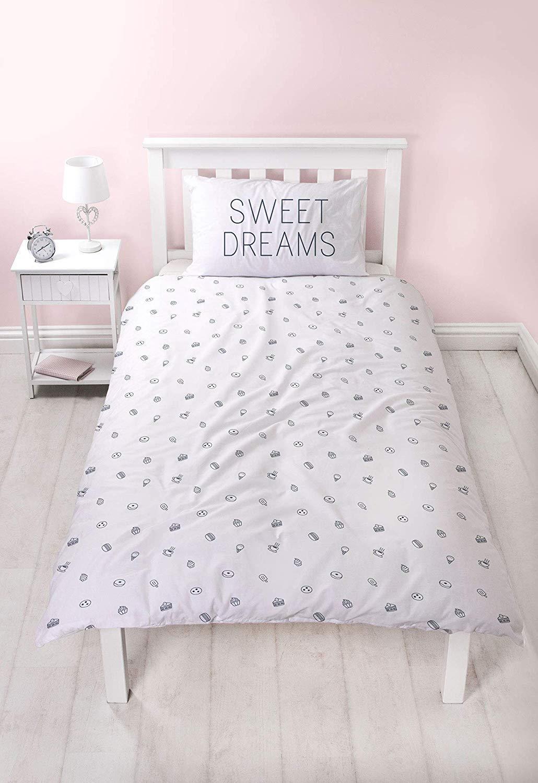 thumbnail 18 - Official Pusheen Sweet Dreams Single/Double/King Reversible Duvet Cover Bed Set