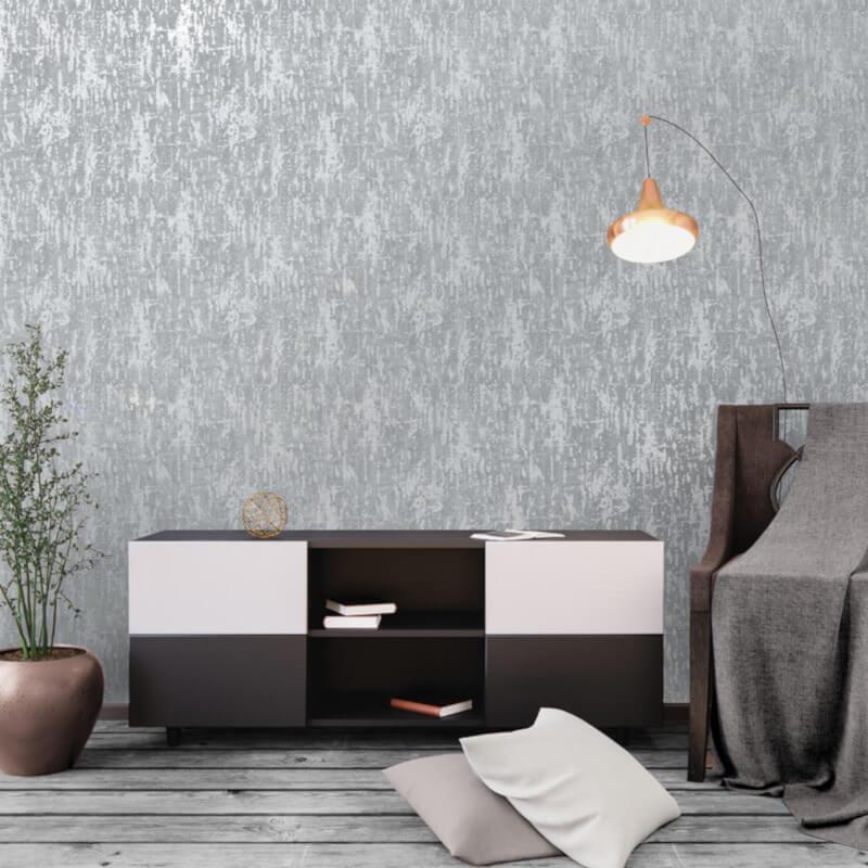 Holden-Decor-Loft-Texture-Industrial-Urban-Metallic-Wallpaper-3-Colours thumbnail 5