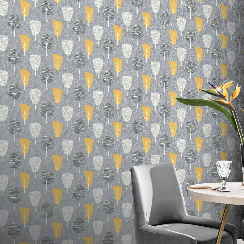 Arthouse-Retro-Tree-Motif-10m-Wallpaper-4-Colours