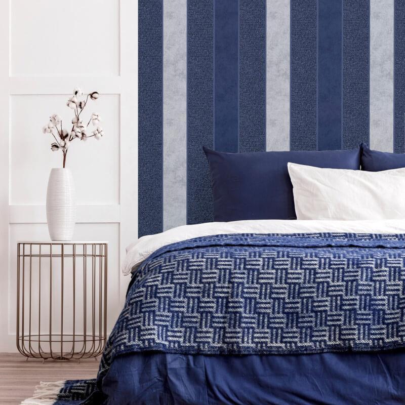 Arthouse-Calico-Range-Trellis-Floral-Dot-Stripe-amp-Plain-Textured-Wallpaper thumbnail 25