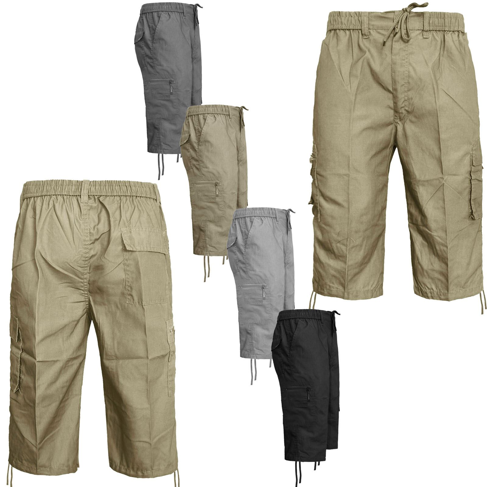 shopnow-vjpmehag.cf: mens 3/4 pants. From The Community. Fashion summer military 3/4 length cargo pants are neither baggy nor LASIUMIAT Mens Summer Capri Pants 3/4 Loose-Fit Casual Work Pants Outdoor Sports Hiking Cycling Cropped Trousers. by LASIUMIAT. $ - $ $ .