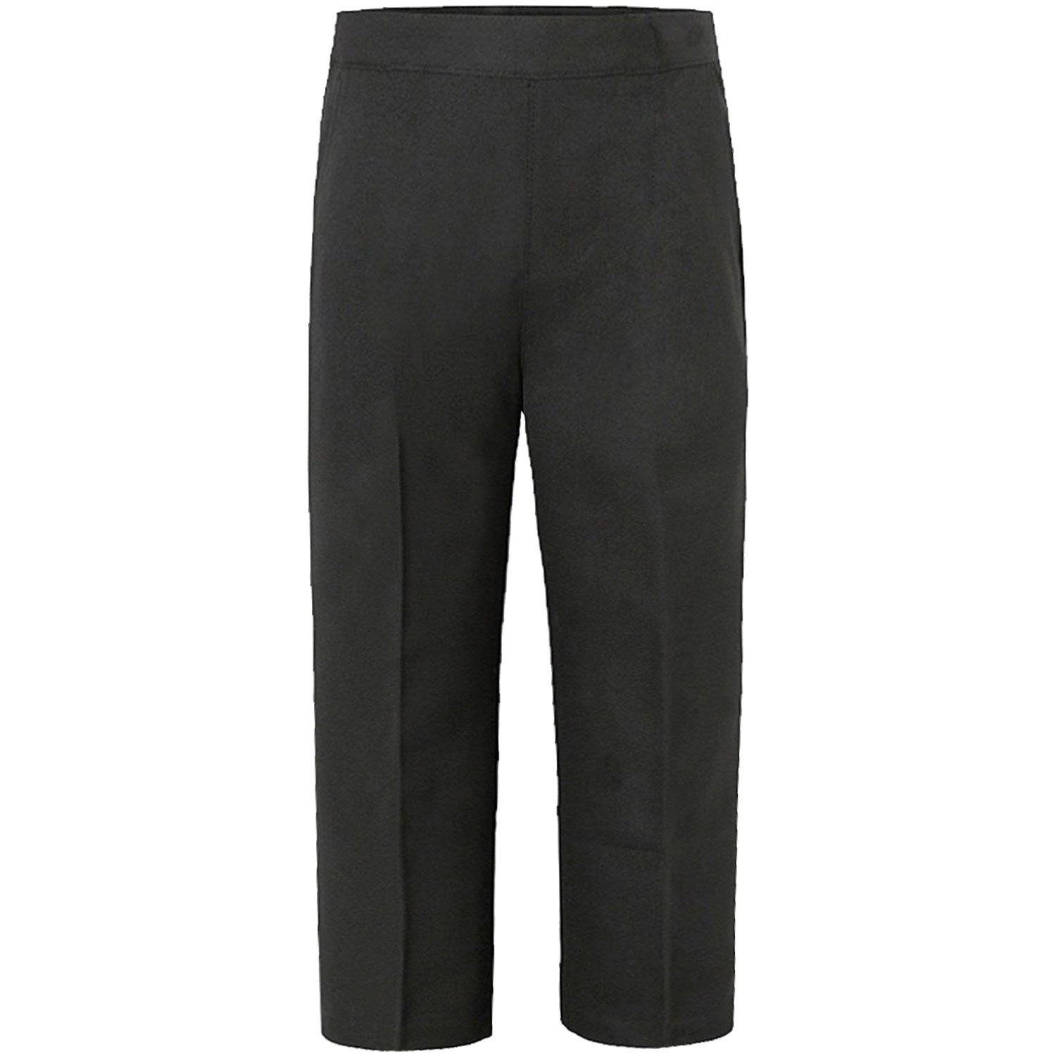 Great value boys school trousers online at George at ASDA. Our school range is fantastic quality, style and value, with a free day guarantee!