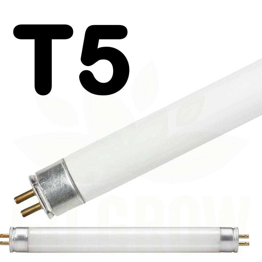 4 Pack T5 Bulb 54w Aquarium Light Bulb Ho For 48 4 Ft: T5 Light Kits And Fluorescent Bulbs - Maxibright