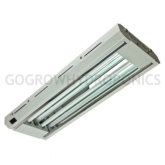 Maxibright T5 Fluorescent Light Fixtures 2 034 X