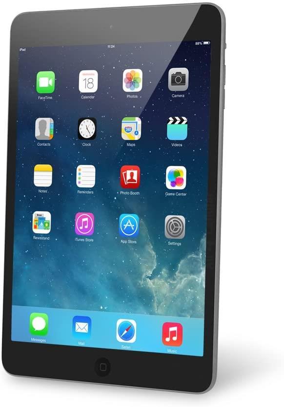 Apple-iPad-Mini-2-16-32-64-128GB-Wi-Fi-4G-Cellular-7-9-034-Tablet-All-Colour-Grade thumbnail 15
