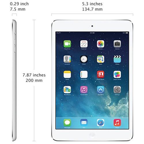 Apple-iPad-Mini-2-16-32-64-128GB-Wi-Fi-4G-Cellular-7-9-034-Tablet-All-Colour-Grade thumbnail 12