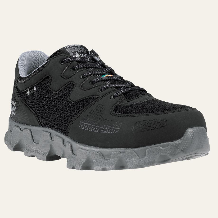 Timberland-PRO-Shoes-Mens-Powertrain-Safety-Toe-ESD-