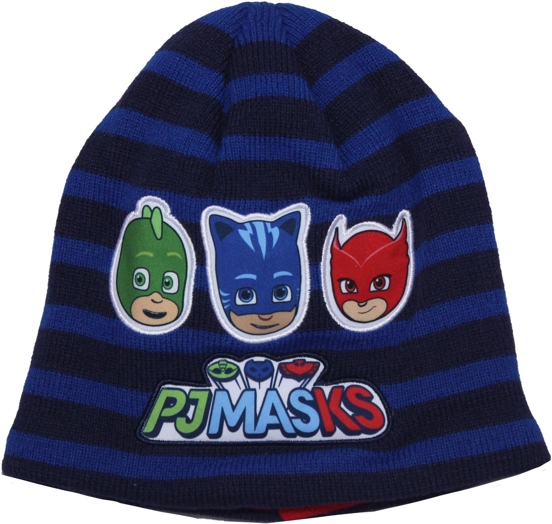 c98706d19 Details about PJ Masks Kids Winter Beanie Hat