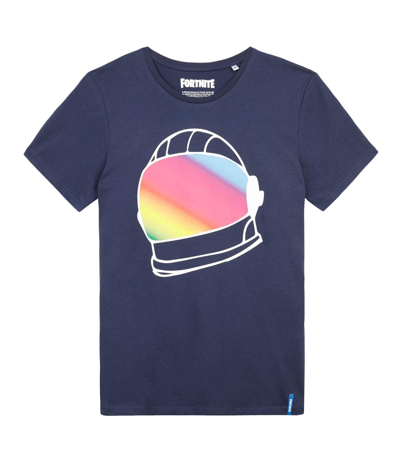 Fortnite Boys Teenagers Speed Short Sleeve T Shirt 9-16 Years