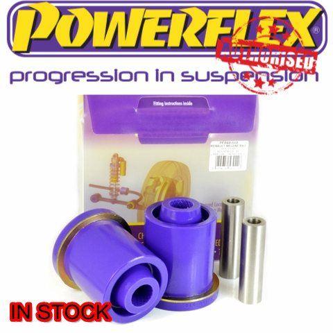 Powerflex PFR60-810BLK Bushes
