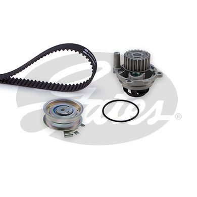 KP15656XS Gates Timing Belt Kit/& Water Pump Citroen Peugeot Ford 1.5 1.6 Engines