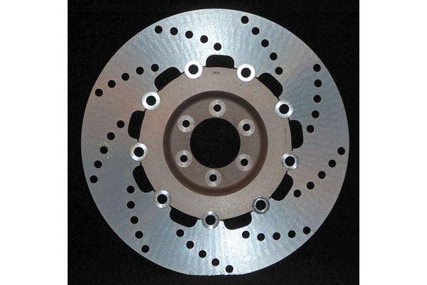 13.0470-5634.2 UATPlaquettes de freins Ceramic avec accessoires avant
