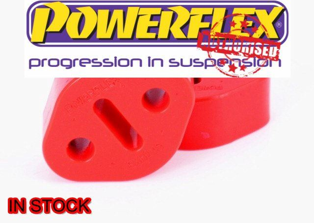 Powerflex Poly Universal Exhaust Mount EXH015