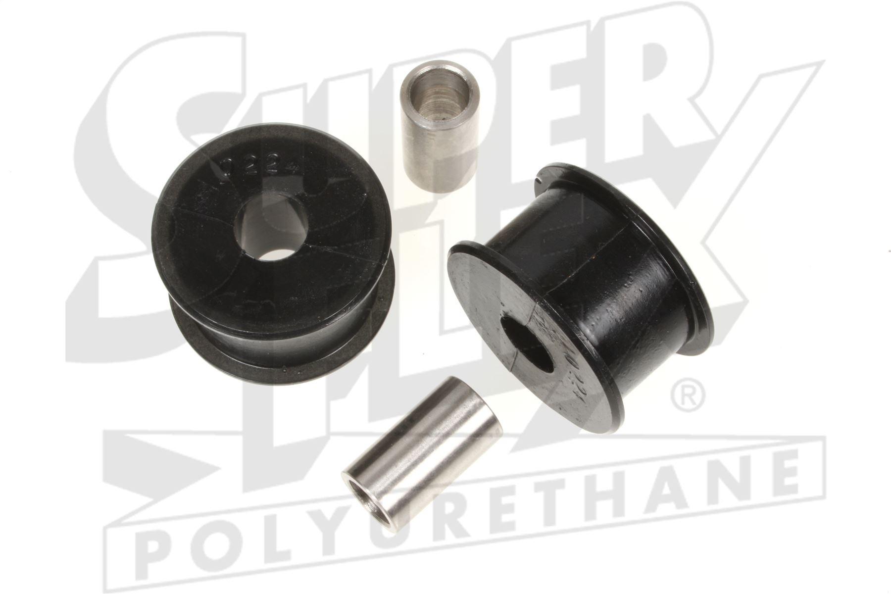 Superflex arrière anti roll bar bush kit pour honda civic eg eh ej 1991-1995
