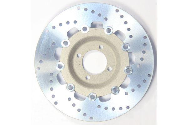 EBC Brakes MD4062 Brake Rotor