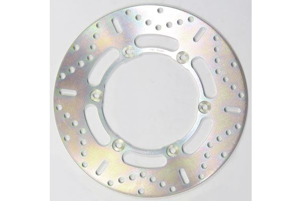 Details about FIT YAMAHA RD 350 YPVS 83>84 EBC Brake Disc Rear Left