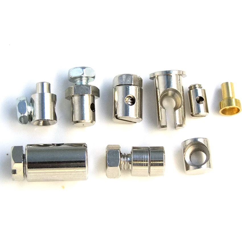 Universal Cable Repair Kit For Motorcycle Throttle
