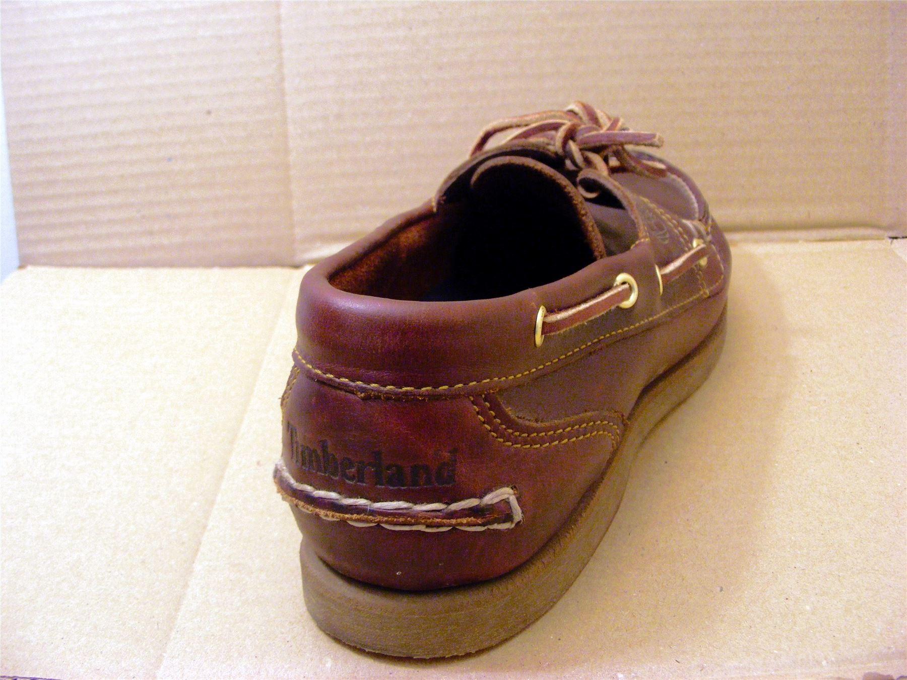 uk marrón 5 tamaño 5 Zapatos Timberland para Classic 2 náuticos ojos Rootbeer de mujer q7OxqzwHS