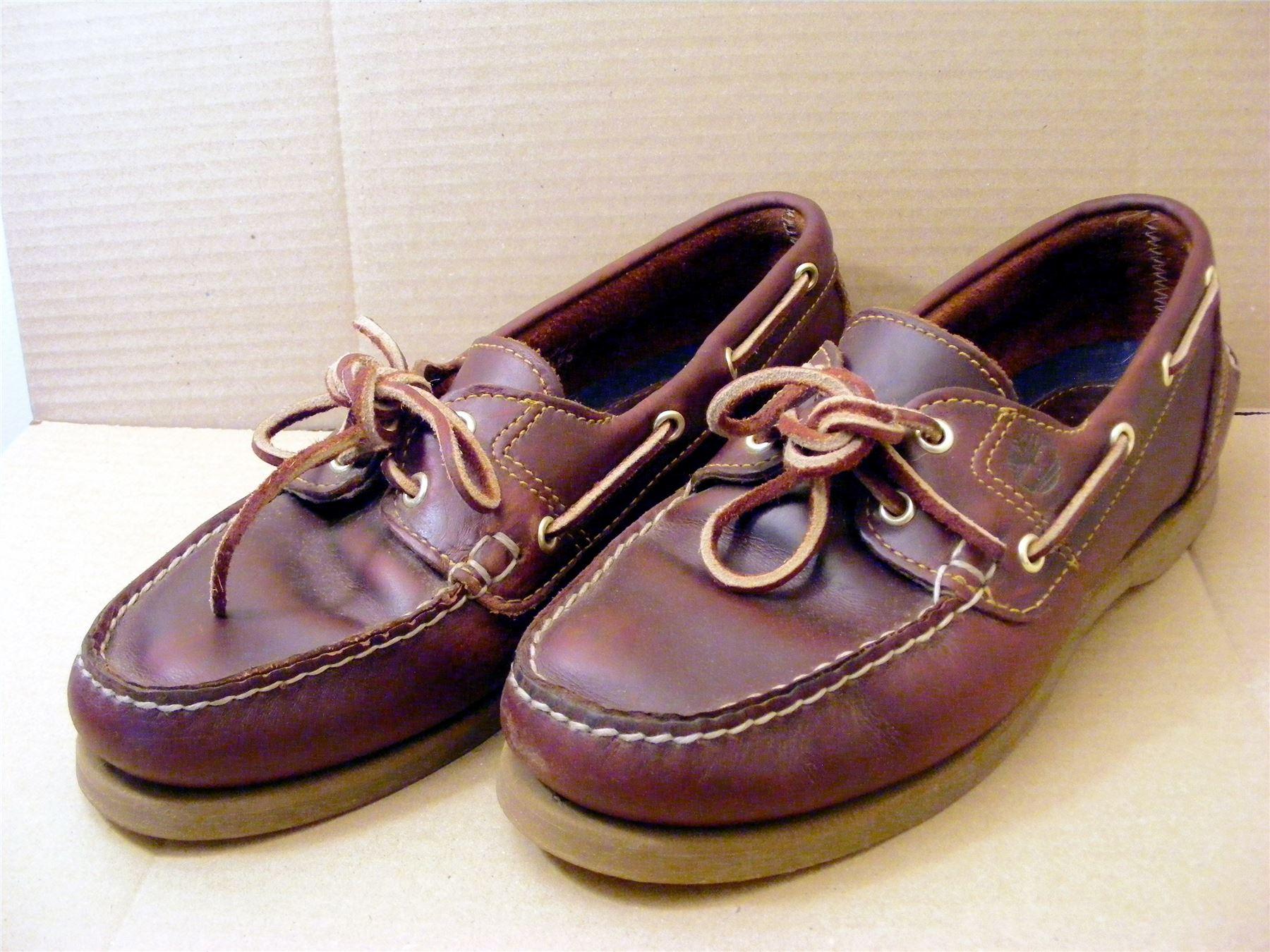 2 Timberland para uk náuticos ojos 5 tamaño mujer de Zapatos Classic Rootbeer marrón 5 wqxgYqrI