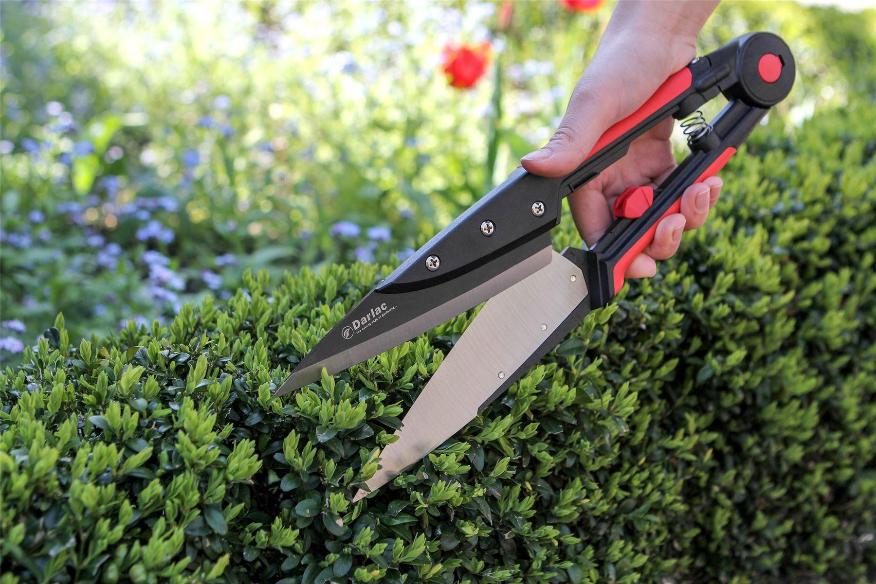 Pruning Shaping Darlac DP1850 Professional Topiary Shear