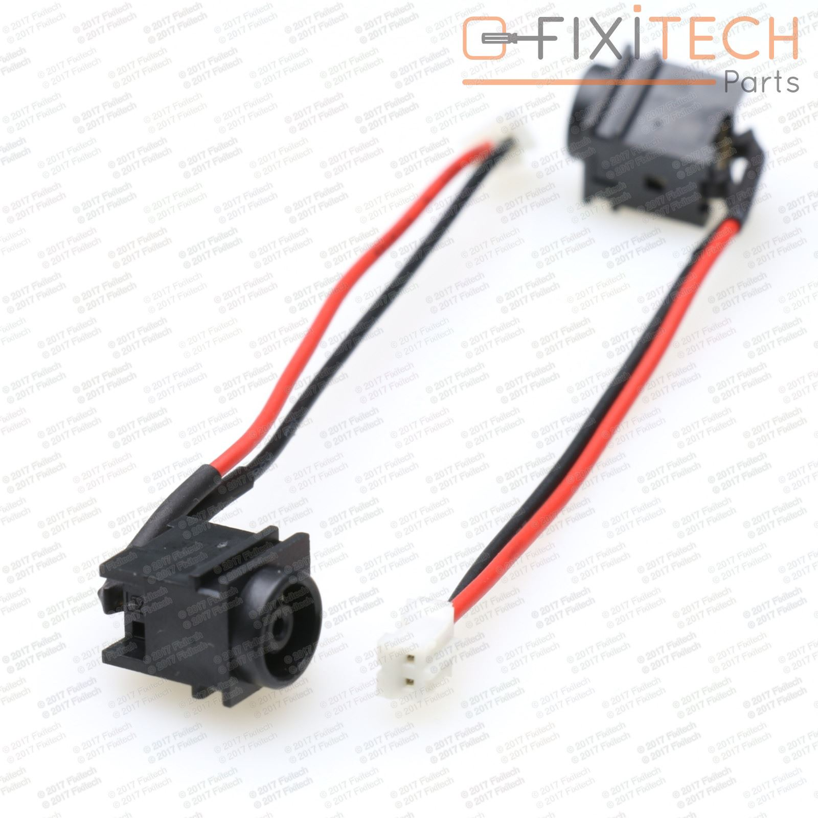 Sony Vaio Pcg 6d1l Jack Dc Socket Power Connector Harness Cable Ebay Wiring