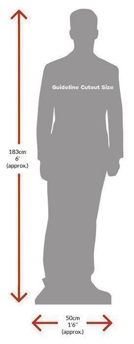 Sacha-Baron-Cohen-Cardboard-Cutout-lifesize-OR-mini-size-Standee-Stand-Up