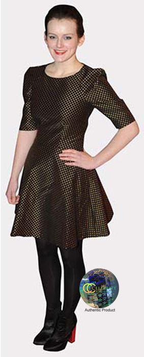 Sophie-McShera-Cardboard-Cutout-lifesize-OR-mini-size-Standee-Stand-Up