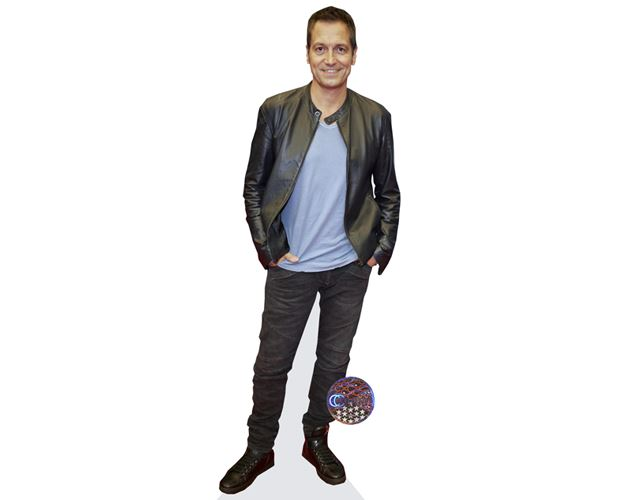 Dieter-Nuhr-Cardboard-Cutout-lifesize-OR-mini-size-Standee-Stand-Up