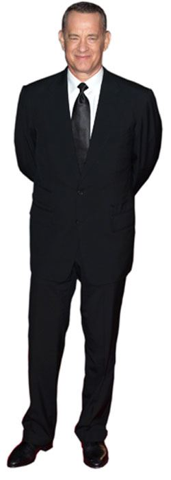 Tom-Hanks-Cardboard-Cutout-lifesize-OR-mini-size-Standee-Stand-Up