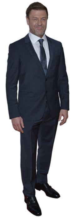Sean-Bean-Cardboard-Cutout-lifesize-OR-mini-size-Standee-Stand-Up