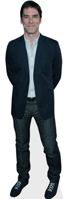 Thomas-Gibson-Cardboard-Cutout-lifesize-OR-mini-size-Standee-Stand-Up