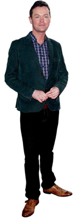 Stephen-Mulhern-Cardboard-Cutout-lifesize-OR-mini-size-Standee-Stand-Up