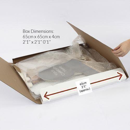 Michelle-Collins-Silhouette-carton-grandeur-nature-ou-taille-mini