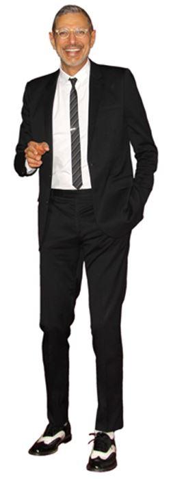 Jeff-Goldblum-Figura-de-carton-en-tamano-natural-o-reducido