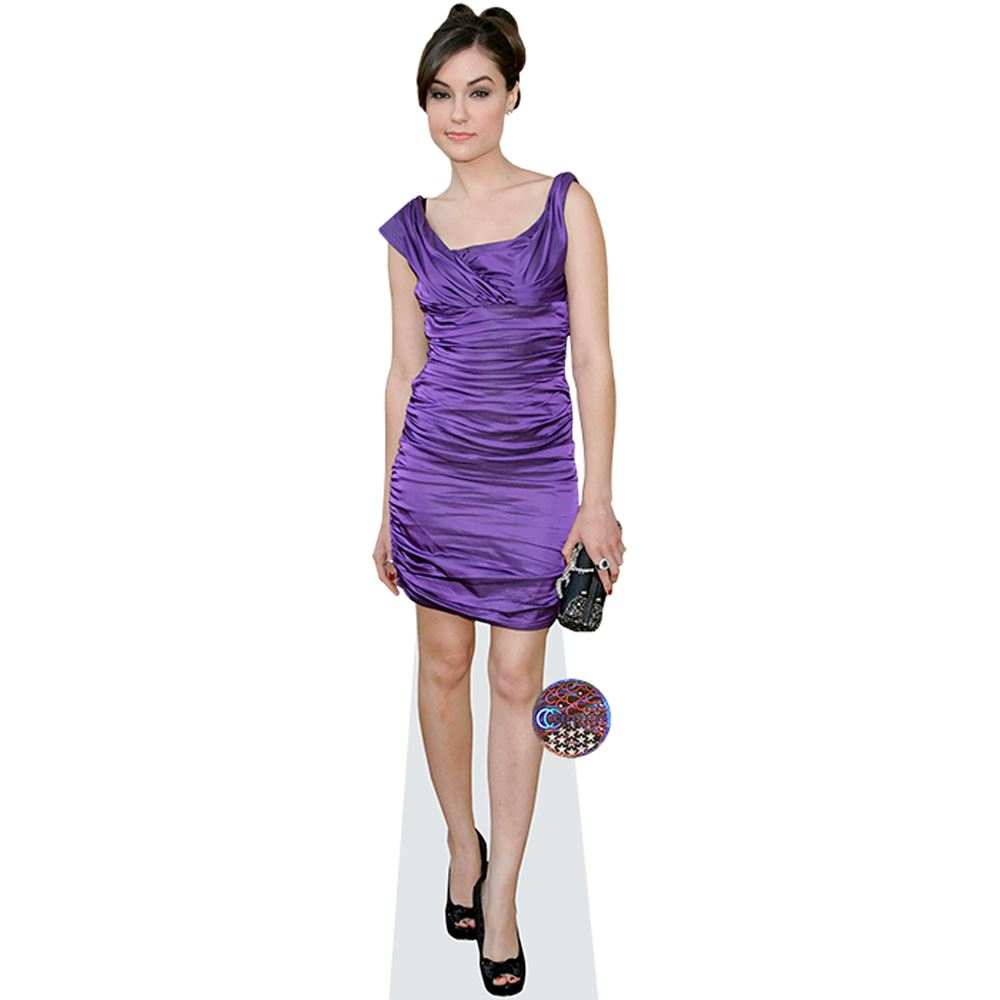 Sasha-Grey-Cardboard-Cutout-lifesize-OR-mini-size-Standee