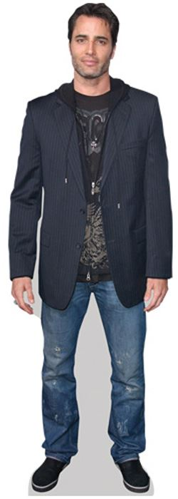 Victor-Webster-Cardboard-Cutout-lifesize-OR-mini-size-Standee-Stand-Up