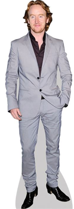 Tony-Curran-Cardboard-Cutout-lifesize-OR-mini-size-Standee-Stand-Up