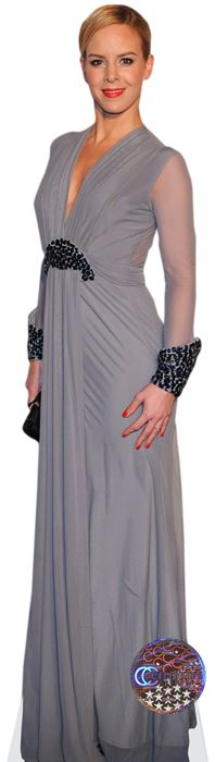 Isabell-Edvardsson-Cardboard-Cutout-lifesize-OR-mini-size-Standee-Stand-Up