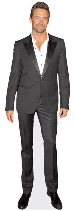 Hugh-Jackman-Silhouette-carton-grandeur-nature-ou-taille-mini