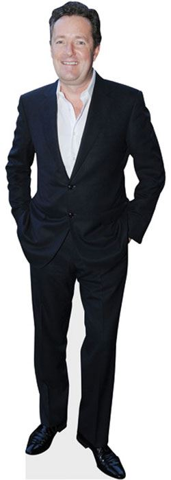Piers-Morgan-Cardboard-Cutout-lifesize-OR-mini-size-Standee-Stand-Up