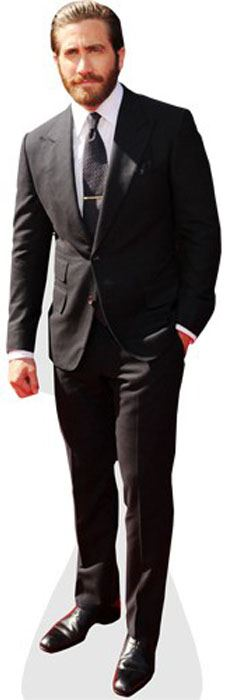 Jake-Gyllenhaal-Figura-de-carton-en-tamano-natural-o-reducido