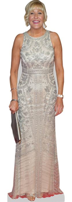 Jennifer-Gibney-Silhouette-carton-grandeur-nature-ou-taille-mini