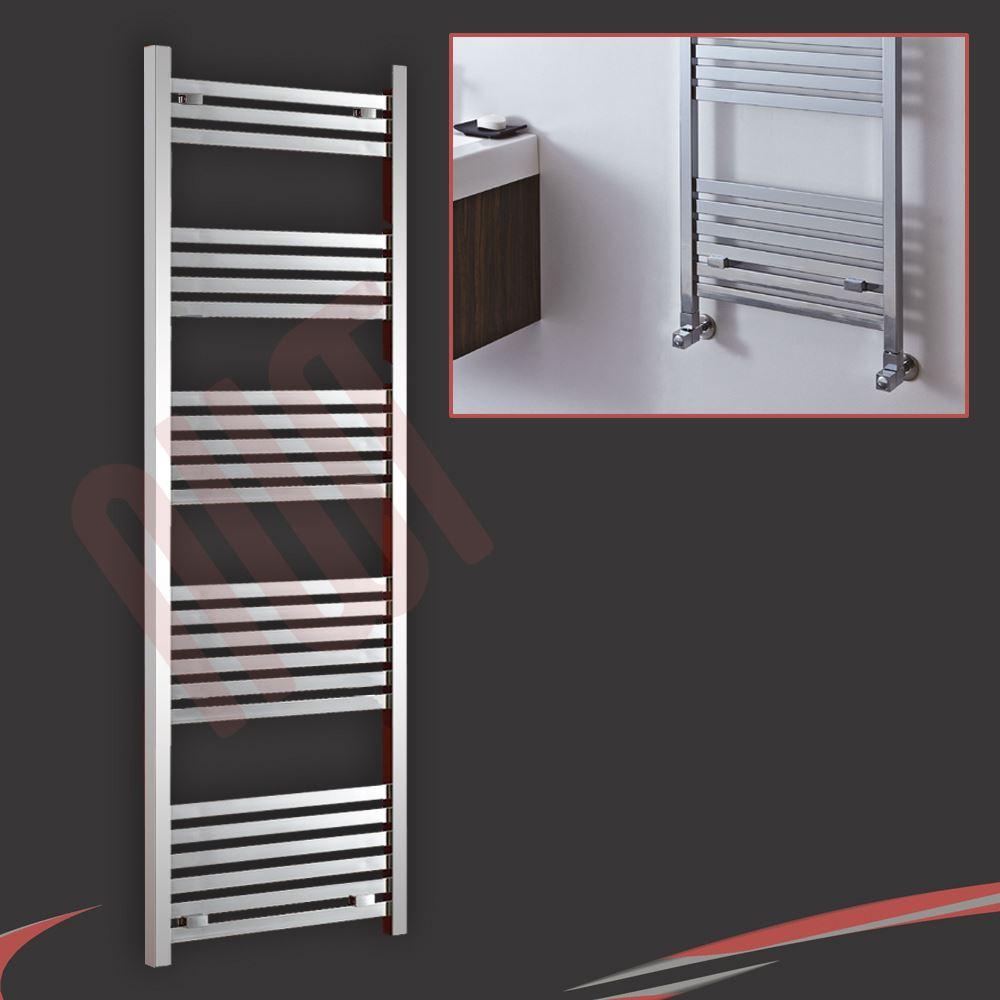 Designer heated towel rails for bathrooms - Designer Chrome Heated Towel Rails Bathroom Towel Warmer