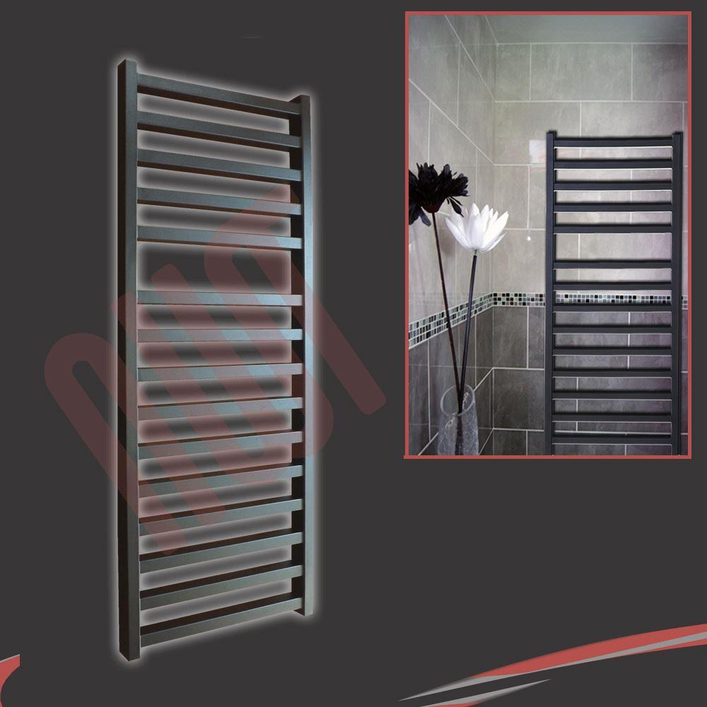 Sale white amp black designer heated towel rails bathroom radiators - Huge Sale Designer Heated Towel Rails Warmers Bathroom