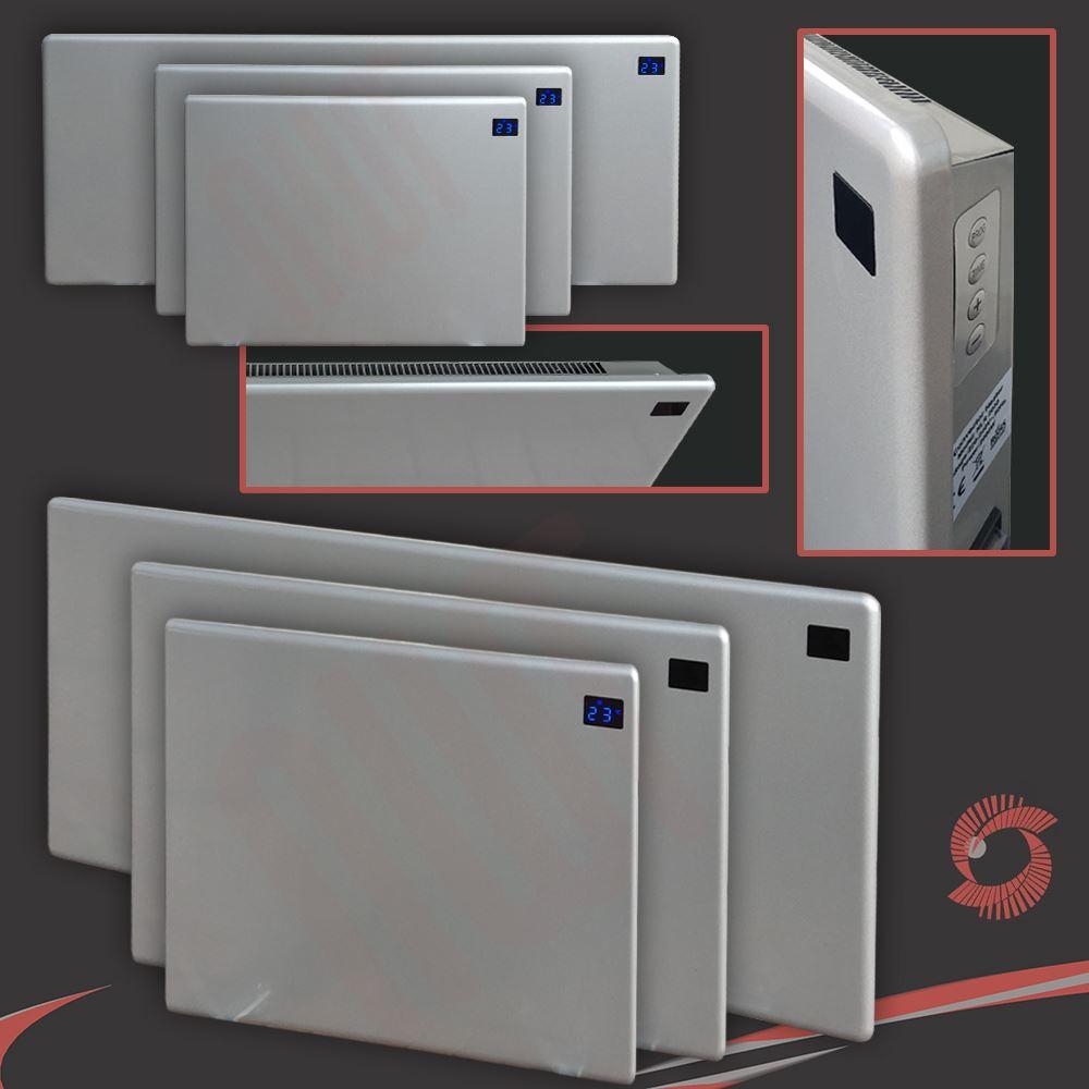 Quot Nova Live R Quot Slimline Efficient Wall Electric Panel