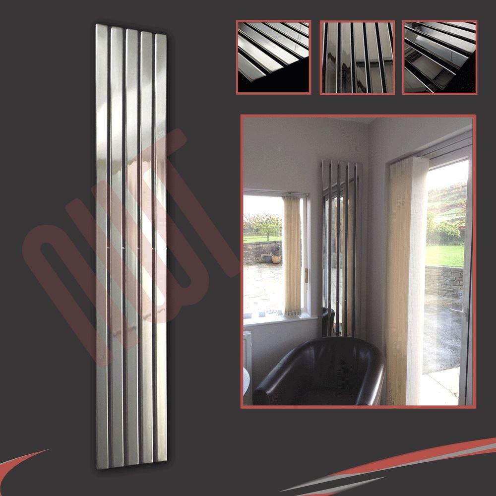 Sale white amp black designer heated towel rails bathroom radiators - Nwt Winter Sale Chrome Towel Rails Coloured Radiators